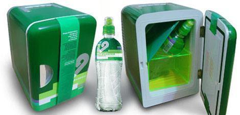 Coca-Cola Lança i9 Hidrotônico em 9 Blogs Brasileiros