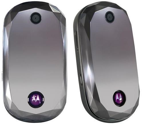 Motojewel, O Novo Objeto de Desejo da Motorola
