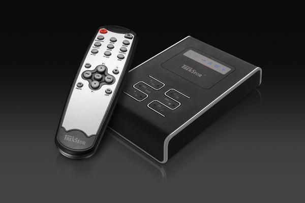 TrekStor MovieStation Pocket c.uc, Um HD Externo Multimídia com Leitor de Cartões