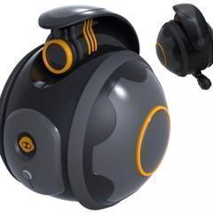 WowWee Spyball, Um Robô Espião com Wi-Fi