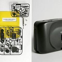 Kit de Montar com Câmera 35mm!
