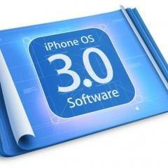 Algumas Especulações sobre o Novo Firmware 3.0 do iPhone
