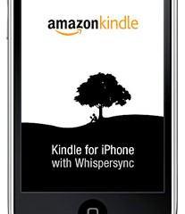 No AppStore Blog: Kindle for iPhone, Chegou o Leitor de e-Books da Amazon!