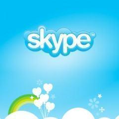 Skype para o iPhone já foi Lançado no Japão!