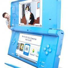 Nintendo DSi Feito em LEGO Não é Nada Portátil!