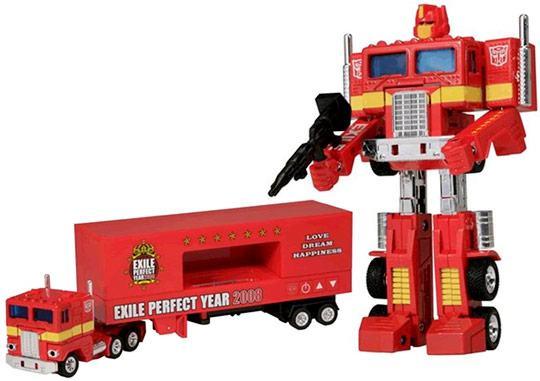 Transformers-iPod-Dock