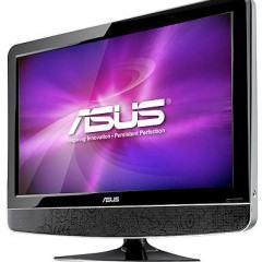 ASUS T1, Um Monitor com Tuner de TV Digital DVB-T