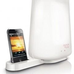 Wake-Up Light, O Despertador Iluminado da Philips