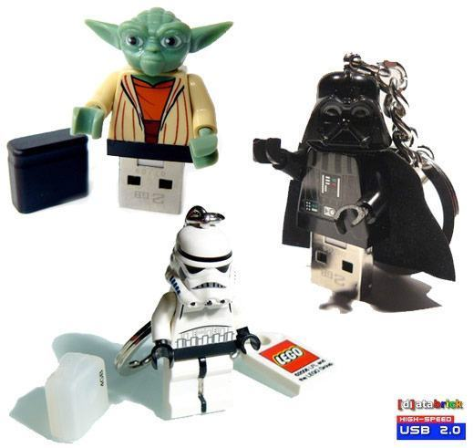 Lego-Star-Wars-USB-Memory-Sticks