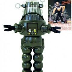 Robby the Robot USB Hub!
