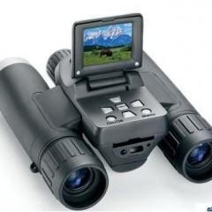 Binóculo com Câmera Digital de 5MP