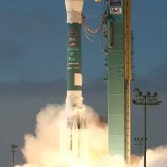 Lançamento do Satélite WorldView-2: Missão Cumprida