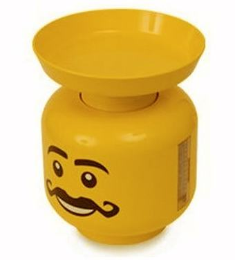 Balanca-Lego