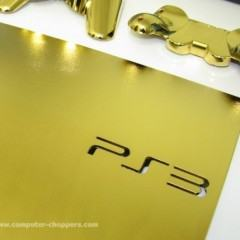 PS3 – Um videogame que vale ouro