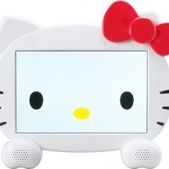 TV LCD da Hello Kitty!