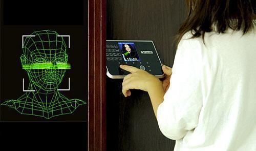 3D-Facial-Recognition