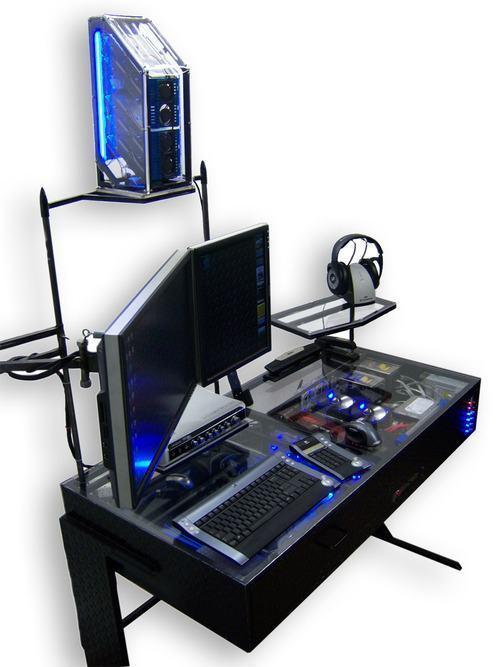 The desk mod a incr vel mesa computador for Case modello artigiano