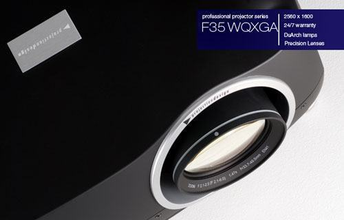 projectiondesignf35