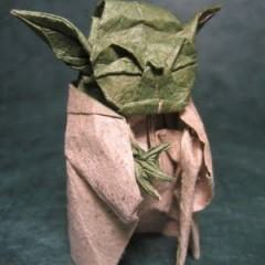 Origami Wars