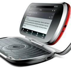 LePhone, o SmartPhone com Android da Lenovo