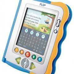 VTech FLiP, um e-Reader para Crianças