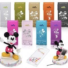 Walkman Sony Versão Disney Mickey Mouse