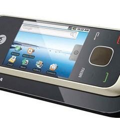 Motorola HS1001, Um Telefone Fixo Touchscreen Android com Wi-Fi