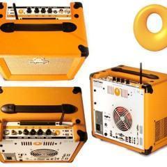 Um Computador Dentro de um Amplificador!