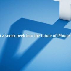 Evento da Apple Ao Vivo: Acompanhe as Novidades do Novo iPhone OS 4
