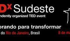 TEDxSudeste no Rio: Colaborando para Transformar
