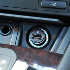 Praticidade máxima: Micro USB Car Charger!