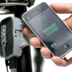 BioLogic ReeCharge Recarrega a Bateria do seu iPhone com Pedaladas