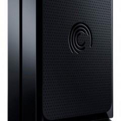 FreeAgent GoFlex, Um HD Externo com 3TB!