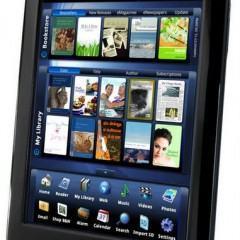 Novel Multimedia eReader, Um Leitor de e-Books Colorido!