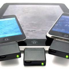 GPS para iPad e Ipod Touch