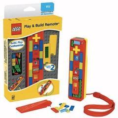 LEGO Wiimote!