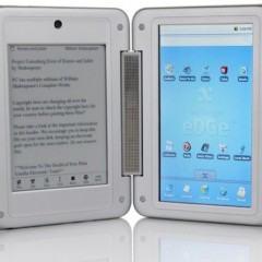 Entourage Pocket Edge: Tablet e Leitor de eBooks no Mesmo Gadget!