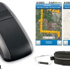 Não Perca Mais Nada com o Garmin Tracker GTU 10 GPS