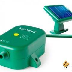 Aproveite a Água da Chuva com a Bomba D'Água Solar