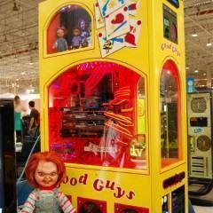 Casemod de Chucky – O Brinquedo Assassino!