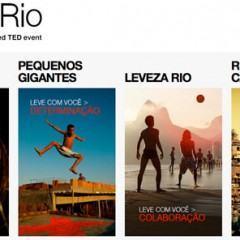 TEDxRio, Motivo de Muito Orgulho para Todos os Cariocas