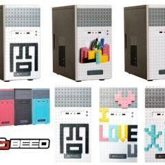 Gabinete de Computador LEGO!