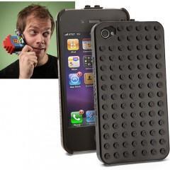 iPhone LEGO Brick Case, Mais um Motivo para Brincar com o iPhone!