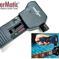 Gadget Afina Guitarras Sozinho