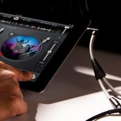 Griffin Lança Cabo para DJs de iPad