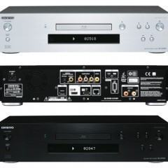 Blu-ray Player Onkyo com Certificação THX