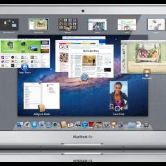 Mac OS X Lion será lançado amanhã na Mac App Store