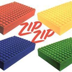 Hard Drive Brick, o Disco Rígido LEGO