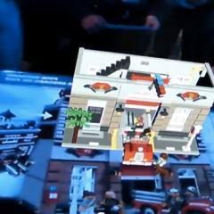 Intel Coloca Realidade Aumentada nas Embalagens de LEGO