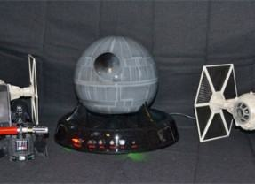 Sistema de Som Star Wars 2.1 Surround Sound